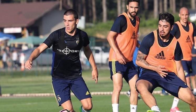 Fenerbahçeli Oğuz Kağan Güçtekin'e AZ Alkmaar talip