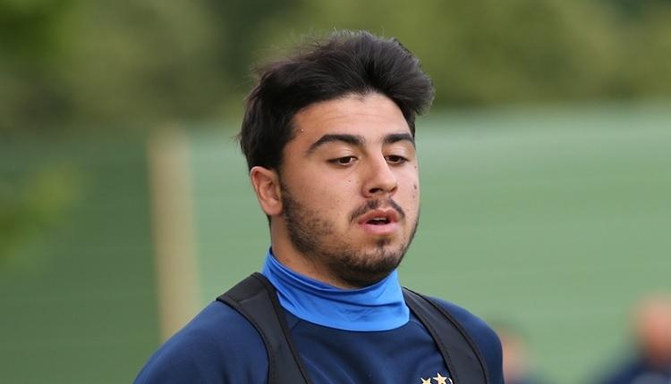 Fenerbahçeli Ozan Tufan'a sert sözler: 'Hiç mi utanmıyorsun?'