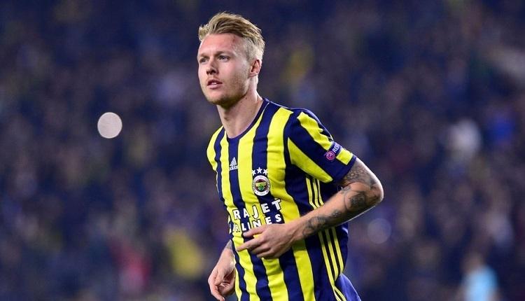 Fenerbahçeli Simon Kjaer için Sevilla'dan transfer açıklaması