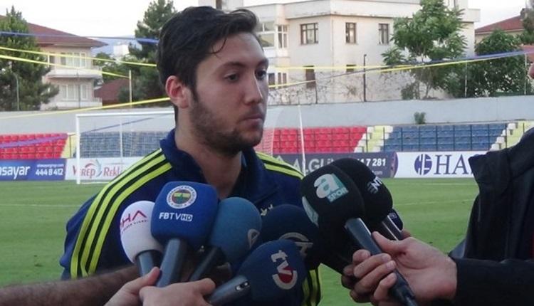 Fenerbahçe'nin genç oyuncusu Robin Van Persie'ye benzetiliyor