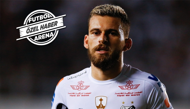 Fenerbahçe'nin Lucas Lima ile anlaştığı iddialar doğru mu?