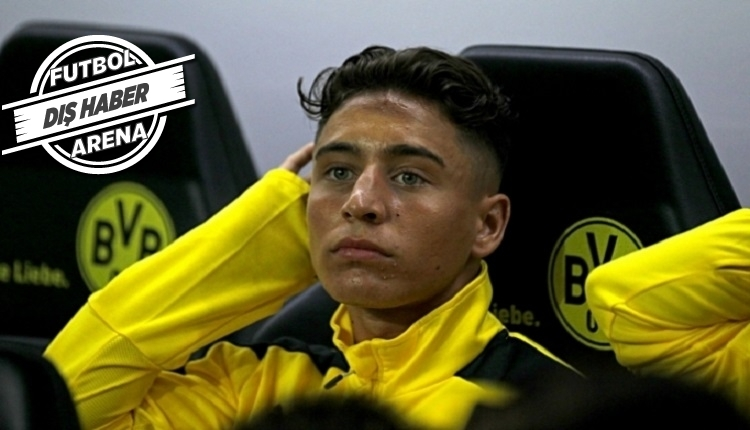 Fenerbahçe'nin transferdeki gözdesi Emre Mor'un menajerinden yeni açıklama!