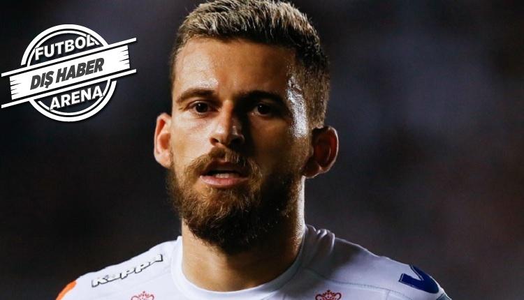 Fenerbahçe'nin transferdeki gözdesi Lucas Lima yok artık dedirtti! (İZLE)