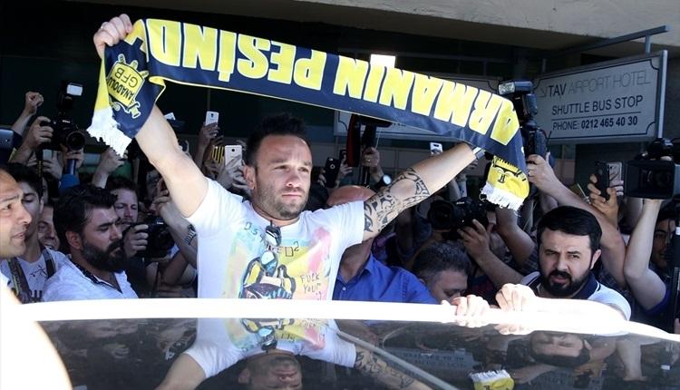 Fenerbahçe'nin transferi Valbuena'ya Benzema davasından kötü haber