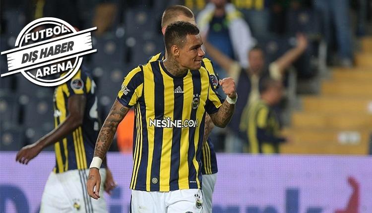 Fenerbahçe'ye Van der Wiel piyangosu! Transfer teklifi...