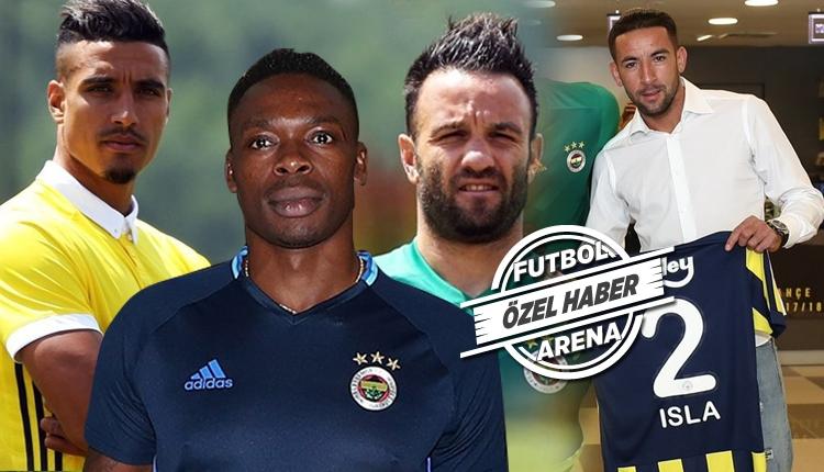 Fenerbahçe'ye yeni transferler için UEFA müjdesi