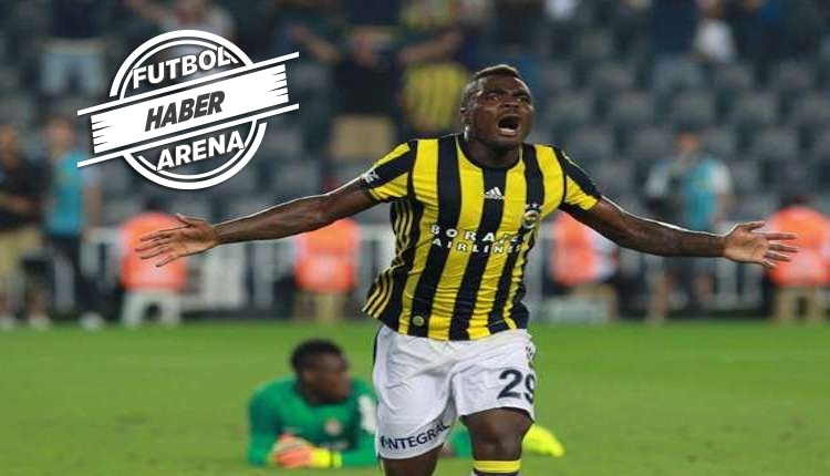 Fenerbahçe'yi Emmanuel Emenike transferi kurtardı