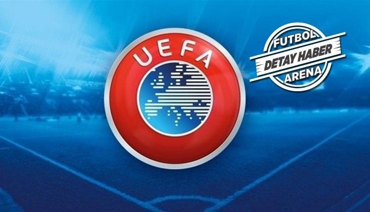 Fenerbahçe'yi transferde bekleyen UEFA tehlikesi
