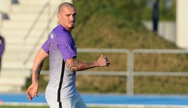 Galatasaray 1-0 Gyirmot hazırlık maçı özeti ve golü