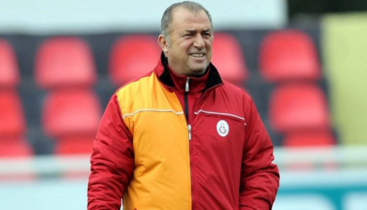 Galatasaray için flaş Fatih Terim iddiası