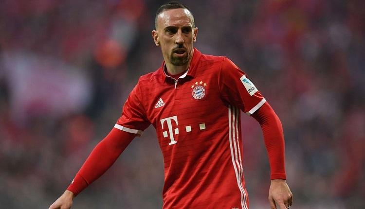 Galatasaray için Ribery'den heyecanlandıran mesaj!