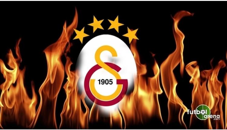 Galatasaray taraftarından yönetime tepki