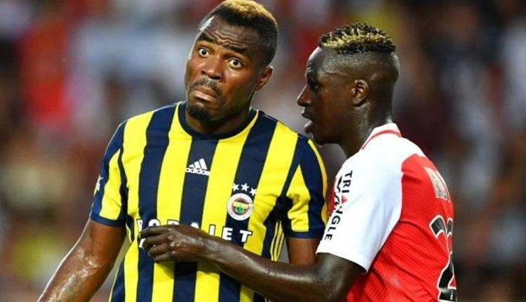 Galatasaray taraftarları Sneijder'i beklerken Emenike geldi