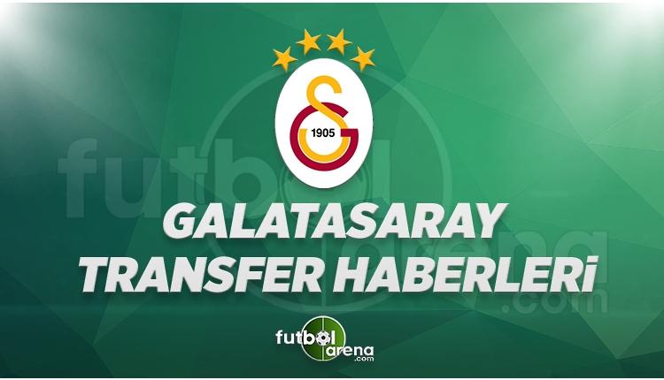 Galatasaray Transfer Haberleri (18 Temmuz Salı 2017)