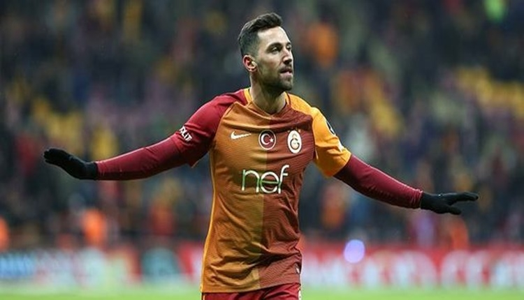 Galatasaray, transferde Sinan Gümüş için Benfica ile görüşüyor