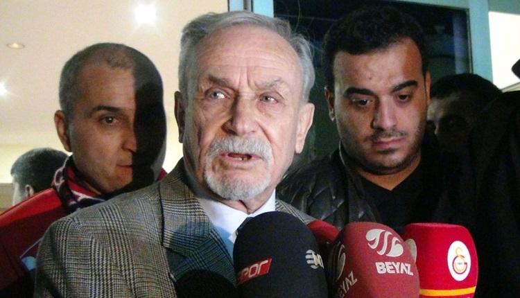 Galatasaray yöneticisi Cengiz Özyalçın: