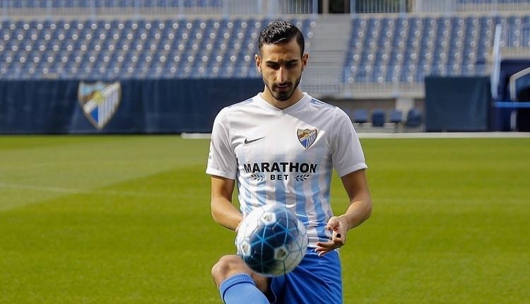 Galatasaray'a eski futbolcusu Jose Rodriguez'den destek