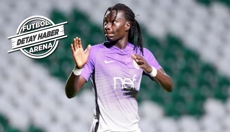 Galatasaray'da Bafetimbi Gomis nasıl gol atacak?