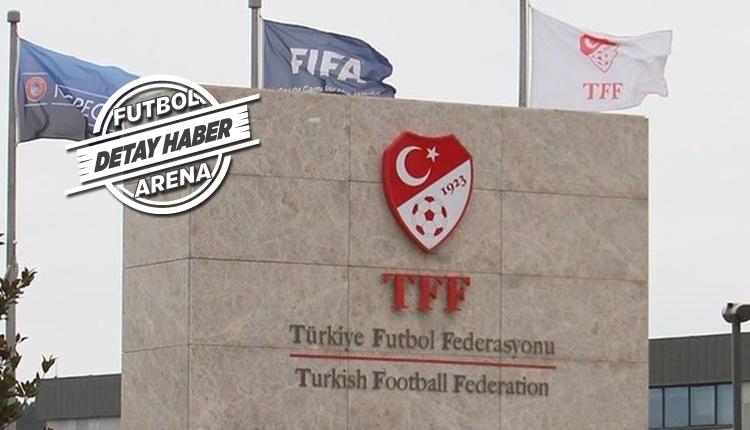 Galatasaray'da Dursun Özbek değişim dedi; TFF ne yapacak?