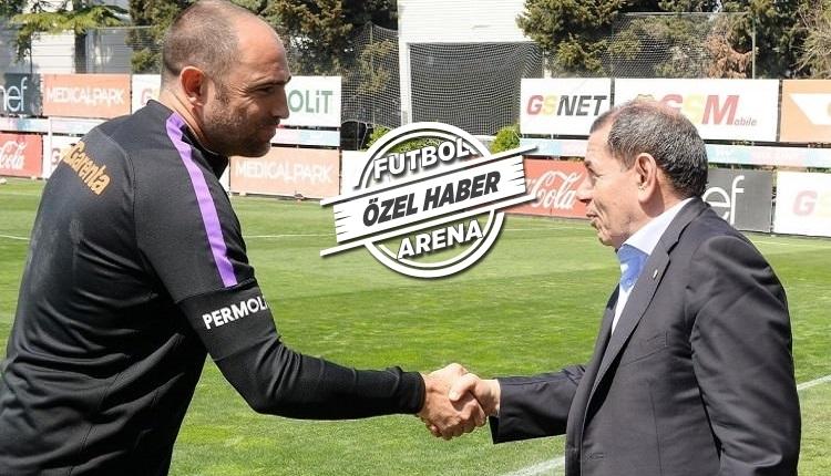 Galatasaray'da kritik toplantı! Igor Tudor kararı...