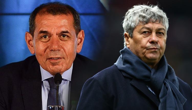 Galatasaray'da Levent Tüzemen'den çarpıcı iddia: 'Dursun Özbek, Lucescu için uğraş veriyor'