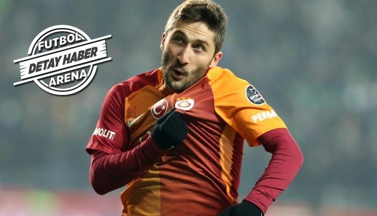 Galatasaray'da Sabri Sarıoğlu'nun yerine 17,5 milyon Euro