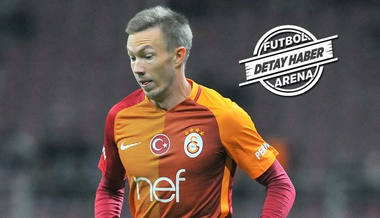 Galatasaray'da sağ bek bolluğu