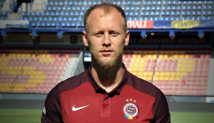 Galatasaray'da Semih Kaya Sparta Prag'a transfer oldu!