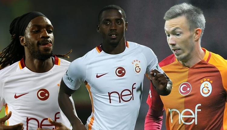 Galatasaray'da sol bek transferinde karar