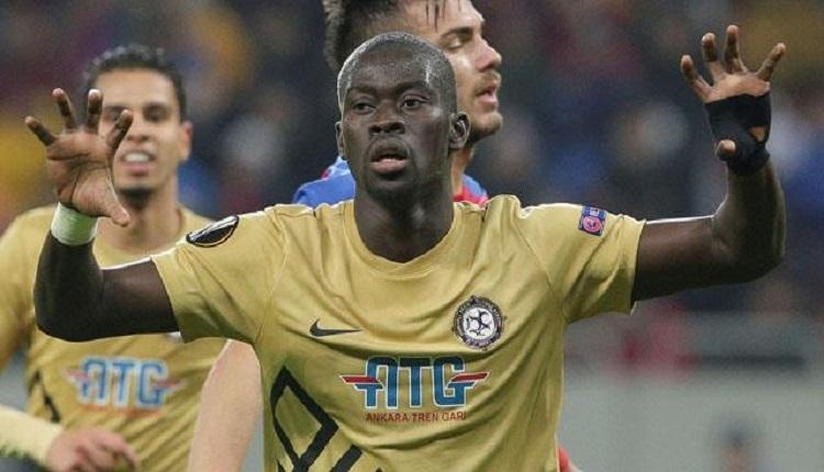 Galatasaray'da sürpriz Badou N'Diaye transferi
