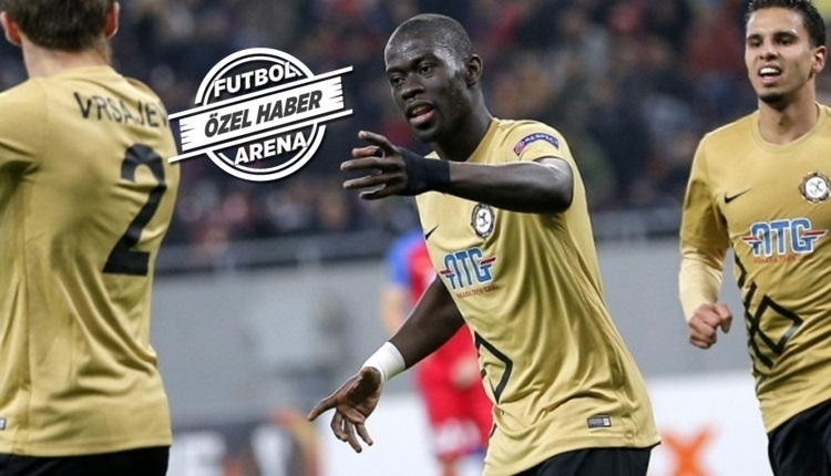 Galatasaray'da transferde Badou Ndiaye için kıran kırana pazarlık!
