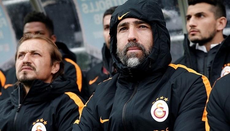 Galatasaray'da Tudor'a olay eleştiri! 'Hemen kovarım, Lucescu'yu getiririm'