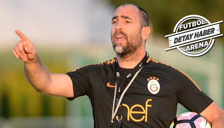 Galatasaray'da Tudor'un kariyerinde sorun yaşadığı yıldızlar
