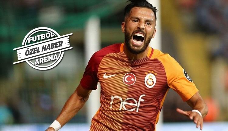 Galatasaray'da Yasin Öztekin transfer olacak mı?