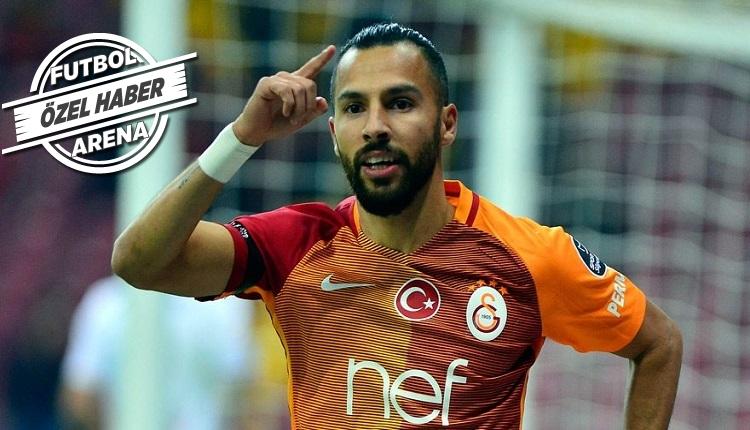 Galatasaray'da Yasin Öztekin'in tepki çeken Çeşme tatili