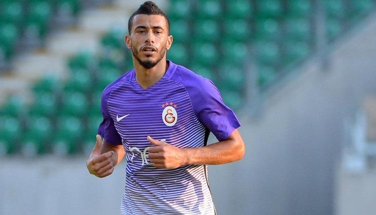 Galatasaray'da Younes Belhanda, Instagram hesabını kapattı