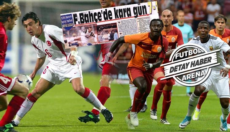 Galatasaray'dan 3. Avrupa vakası! Türk takımlarının Avrupa'daki faciaları