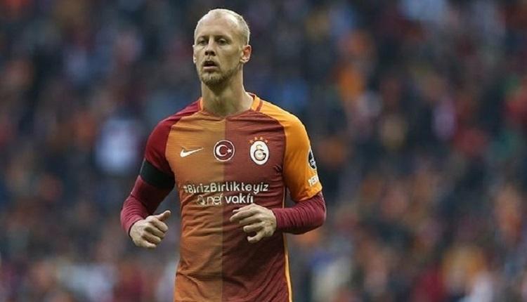 Galatasaray'dan ayrılan Semih Kaya, ilk resmi maçında mağlup