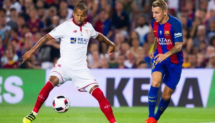 Galatasaray'ın Mariano transferi için iddialı yorum