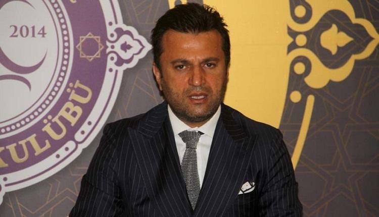 Galatasaray'ın Ndiaye transfer teklifini Bülent Uygun açıkladı