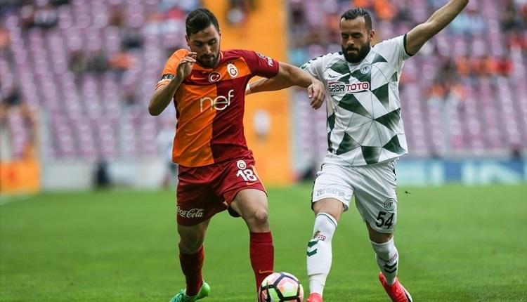 Galatasaray'ın sattığı Bruma: 'Sinan Gümüş Benfica transferini istiyor'