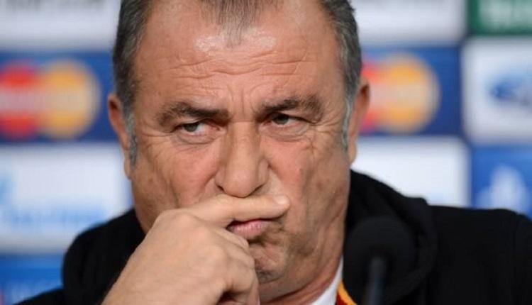 Galatasaraylı futbolcu için Fatih Terim'den açıklama: