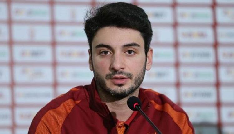 Galatasaraylı Cenk Gönen'den Malaga transfer açıklaması