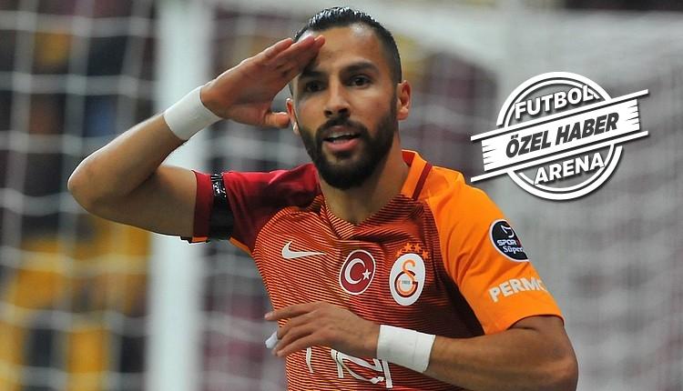 Galatasaraylı Yasin Öztekin, Beşiktaş'a mı transfer oluyor?