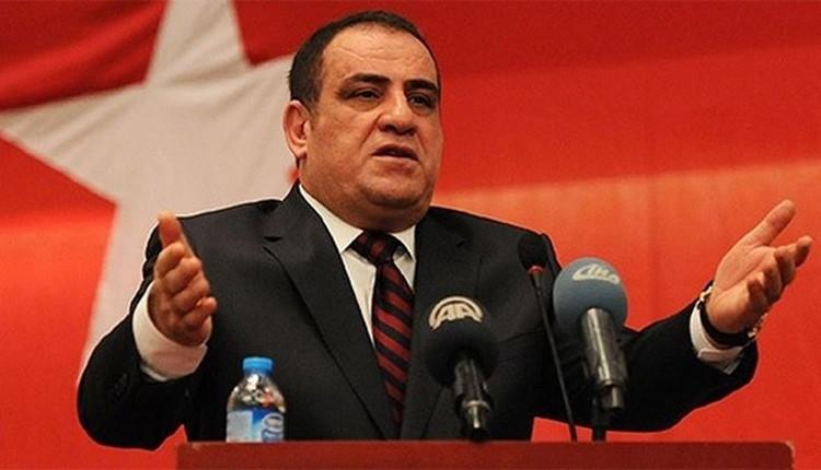 Gaziantepspor'da İbrahim Kızıl görevi bıraktı