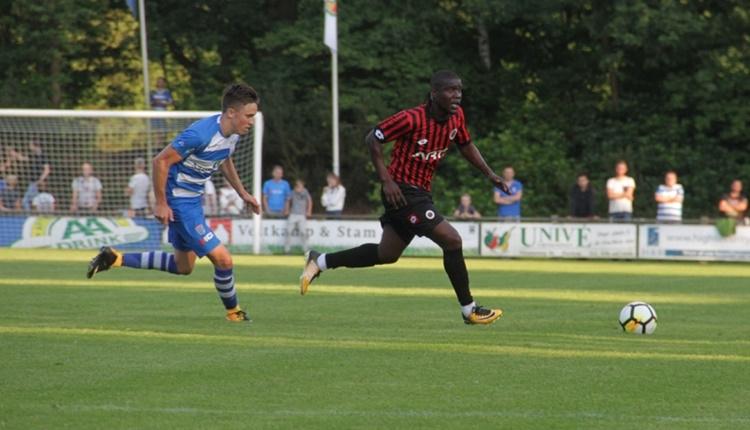 Gençlerbirliği 0-2 PEC Zwolle maçı özeti ve golleri