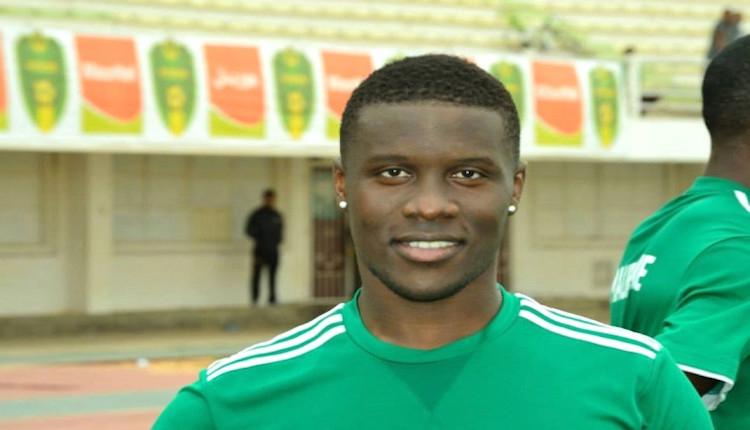 Gençlerbirliği Diallo Guidileye'yi kadrosuna kattı