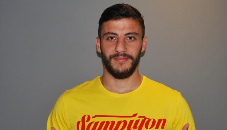 Göztepe'ye Fenerbahçe'den transfer!
