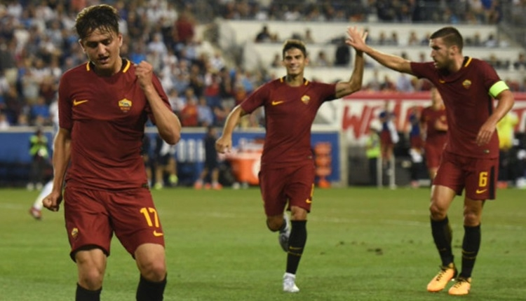 İtalya Serie A'da yeni sezon fikstürü belli oldu