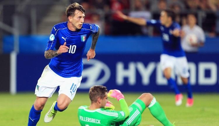 Juventus Bernardeschi transferine servet ödedi